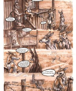 Dogs Days Of Summer 1 014 and Gay furries comics