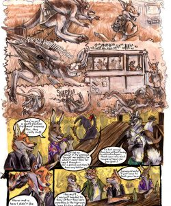Dogs Days Of Summer 1 015 and Gay furries comics
