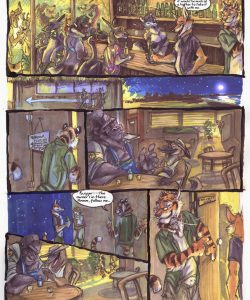 Dogs Days Of Summer 1 016 and Gay furries comics