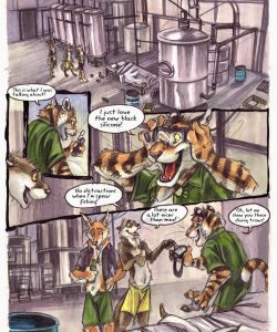 Dogs Days Of Summer 1 017 and Gay furries comics