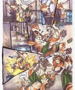 Dogs Days Of Summer 1 018 and Gay furries comics