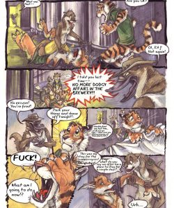 Dogs Days Of Summer 1 019 and Gay furries comics
