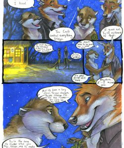 Dogs Days Of Summer 1 021 and Gay furries comics