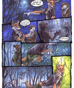 Dogs Days Of Summer 1 023 and Gay furries comics