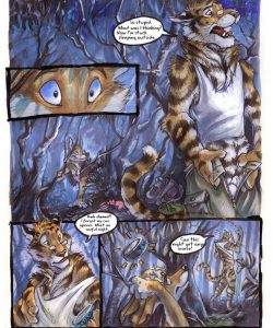 Dogs Days Of Summer 1 024 and Gay furries comics