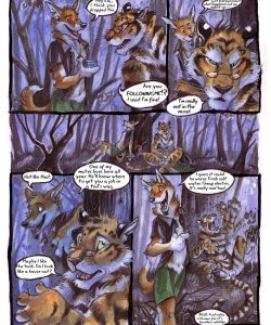Dogs Days Of Summer 1 025 and Gay furries comics