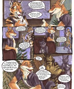 Dogs Days Of Summer 1 029 and Gay furries comics