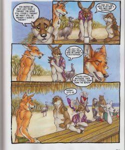 Dogs Days Of Summer 1 042 and Gay furries comics