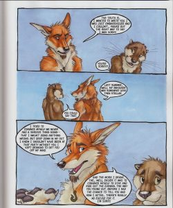 Dogs Days Of Summer 1 044 and Gay furries comics