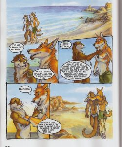 Dogs Days Of Summer 1 053 and Gay furries comics