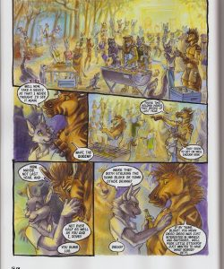 Dogs Days Of Summer 1 057 and Gay furries comics