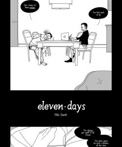 Eleven Days 1 002 and Gay furries comics