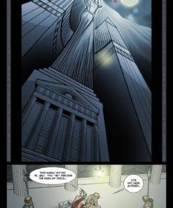 Exodus 2 - Sibaris Of Cirfis 002 and Gay furries comics