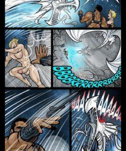 Exodus 2 - Sibaris Of Cirfis 010 and Gay furries comics