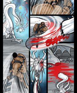 Exodus 2 - Sibaris Of Cirfis 011 and Gay furries comics