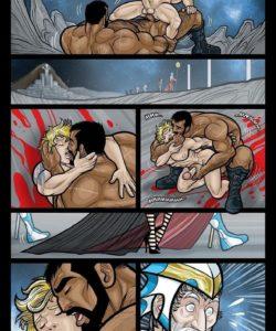 Exodus 2 - Sibaris Of Cirfis 015 and Gay furries comics