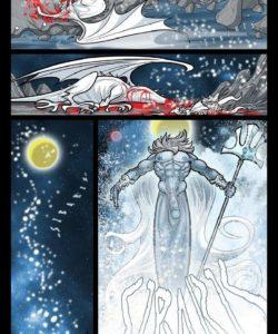 Exodus 2 - Sibaris Of Cirfis 018 and Gay furries comics