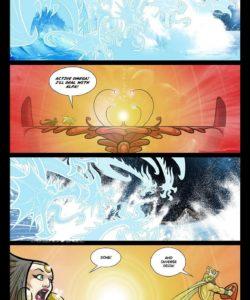 Exodus 2 - Sibaris Of Cirfis 021 and Gay furries comics