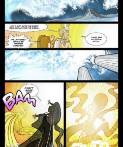 Exodus 2 - Sibaris Of Cirfis 022 and Gay furries comics