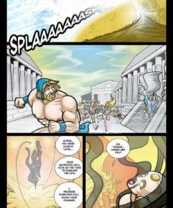 Exodus 2 - Sibaris Of Cirfis 023 and Gay furries comics