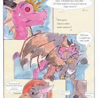 Fair Play gay furry comic