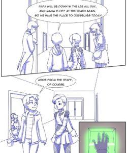 Furry Fantasy XIV 2 006 and Gay furries comics