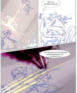 Furry Fantasy XIV 2 030 and Gay furries comics