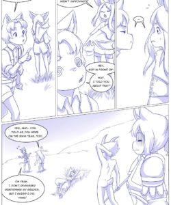 Furry Fantasy XIV 3 016 and Gay furries comics