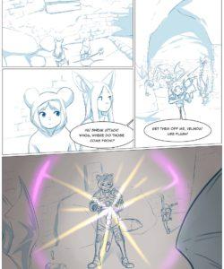 Furry Fantasy XIV 3 025 and Gay furries comics