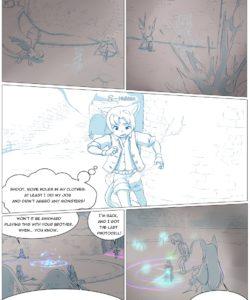 Furry Fantasy XIV 3 029 and Gay furries comics