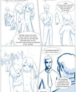 Furry Fantasy XIV 3 058 and Gay furries comics