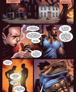 Gay For Slay 002 and Gay furries comics