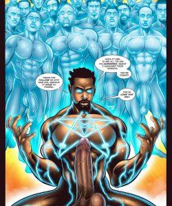 Gay For Slay 012 and Gay furries comics
