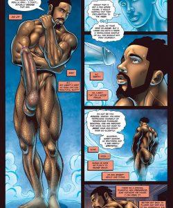Gay For Slay 019 and Gay furries comics