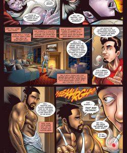 Gay For Slay 023 and Gay furries comics