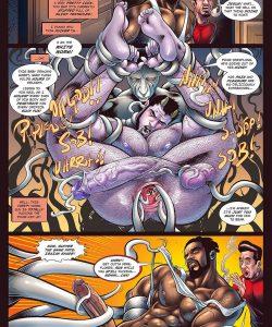 Gay For Slay 024 and Gay furries comics
