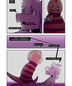 Hopes And Dreemurrs 2 003 and Gay furries comics