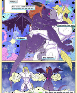 Horn Of Heroes 1 020 and Gay furries comics