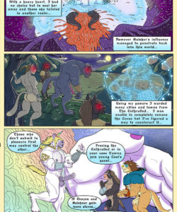 Horn Of Heroes 1 022 and Gay furries comics