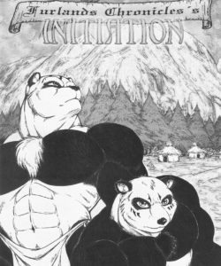 Initiation 001 and Gay furries comics