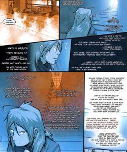 Inu 3 012 and Gay furries comics