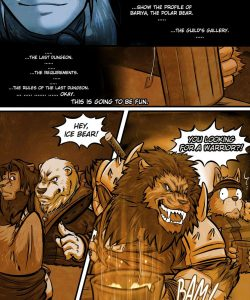 Inu 3 013 and Gay furries comics