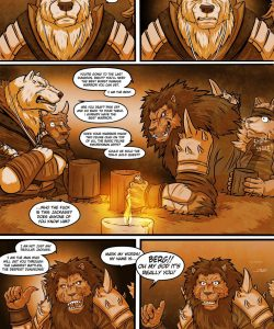 Inu 3 014 and Gay furries comics