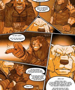 Inu 3 015 and Gay furries comics