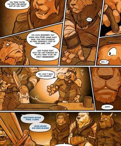 Inu 3 016 and Gay furries comics