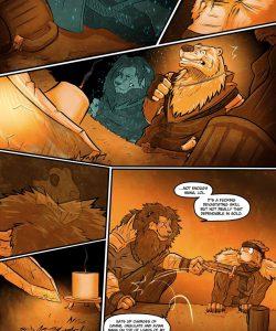 Inu 3 018 and Gay furries comics