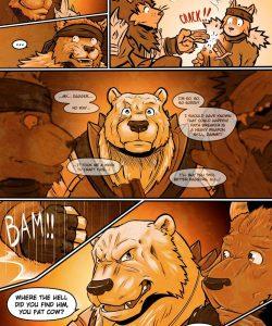 Inu 3 019 and Gay furries comics