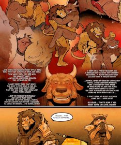 Inu 3 022 and Gay furries comics