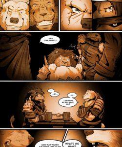 Inu 3 024 and Gay furries comics
