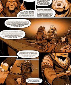 Inu 3 025 and Gay furries comics